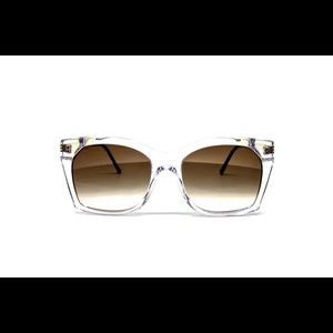 THIERRY LASRY • Glasy Sunglasses
